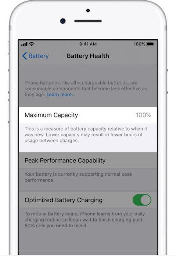 iphone battery running out quickly